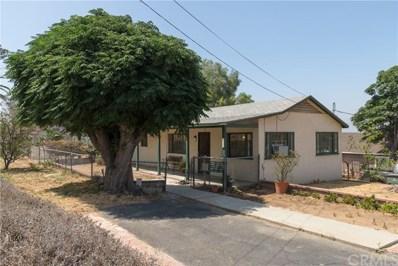 4432 Tomlinson Avenue, Riverside, CA 92503 - MLS#: EV18150941