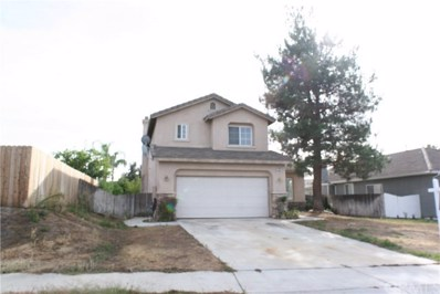 740 Solano Way, Redlands, CA 92374 - MLS#: EV18151216
