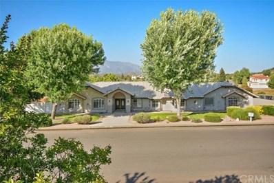 13808 Meadow View Lane, Yucaipa, CA 92399 - MLS#: EV18151452