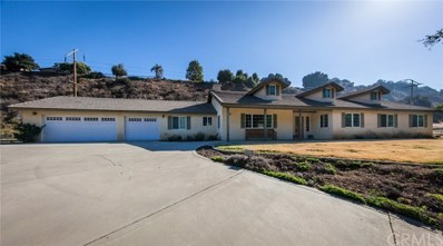 36972 Wildwood Canyon Road, Yucaipa, CA 92399 - MLS#: EV18151640