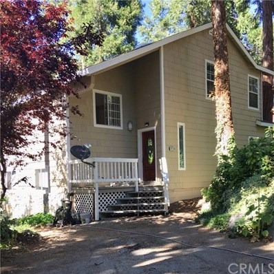 41134 Pine Drive, Forest Falls, CA 92339 - MLS#: EV18151652