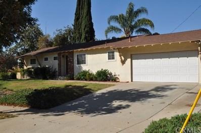 325 Lakeside Avenue, Redlands, CA 92373 - MLS#: EV18151800