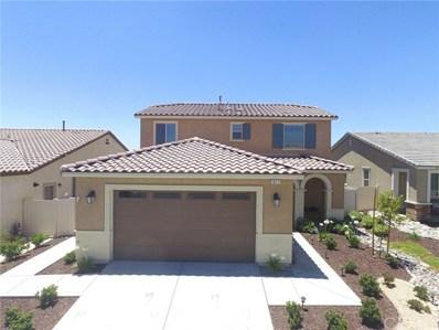 1671 Milford Way, Beaumont, CA 92223 - MLS#: EV18151995