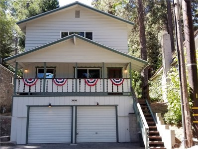 22831 Waters Drive, Crestline, CA 92325 - MLS#: EV18152131