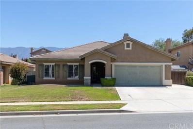 712 Caddie Street, Beaumont, CA 92223 - MLS#: EV18152695
