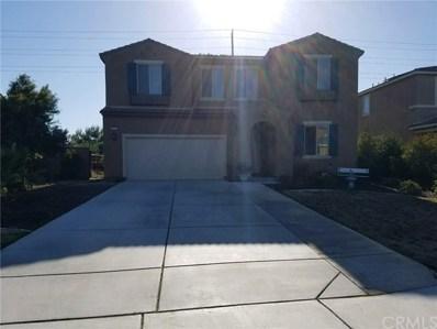 30667 View Ridge Lane, Menifee, CA 92584 - MLS#: EV18152715