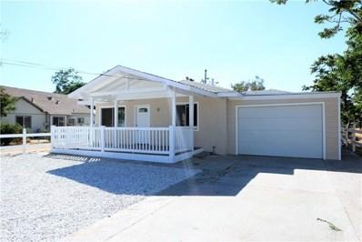 238 S Grand Army Avenue, San Jacinto, CA 92583 - MLS#: EV18152794