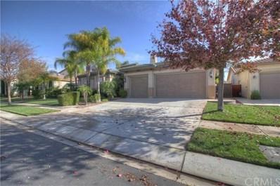 11554 Legends Lane, Beaumont, CA 92223 - MLS#: EV18153293