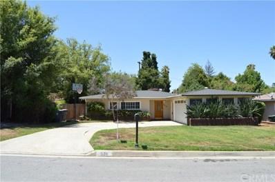 526 Lytle Street, Redlands, CA 92374 - MLS#: EV18153390