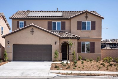 30065 Long Shadow Circle, Menifee, CA 92584 - MLS#: EV18153495