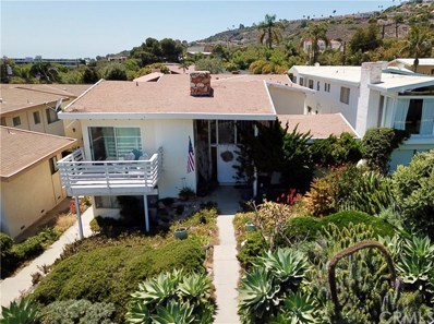 5 Clipper Road, Rancho Palos Verdes, CA 90275 - MLS#: EV18153653