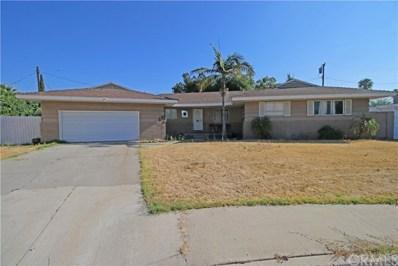 3861 N Arlington Drive N, San Bernardino, CA 92404 - MLS#: EV18153676