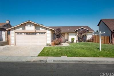 12018 Kenwood Drive, Fontana, CA 92337 - MLS#: EV18153692