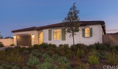 22816 Rolling Brook Lane, Wildomar, CA 92595 - MLS#: EV18153810