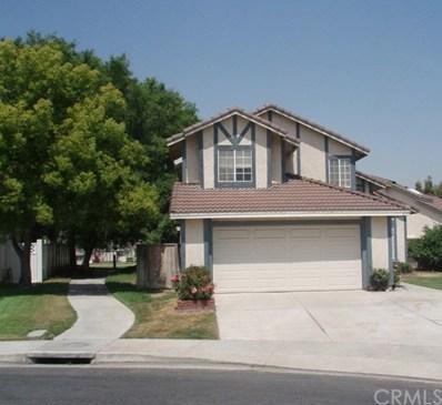 2549 Winston Court, San Bernardino, CA 92408 - MLS#: EV18153853