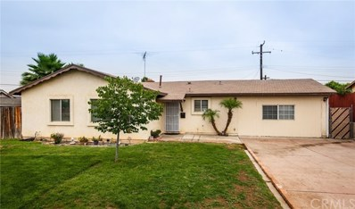 441 Avignon Court, Riverside, CA 92501 - MLS#: EV18153866