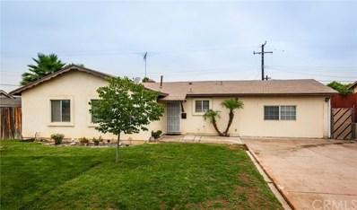 441 Avignon Court, Riverside, CA 92501 - MLS#: EV18153866