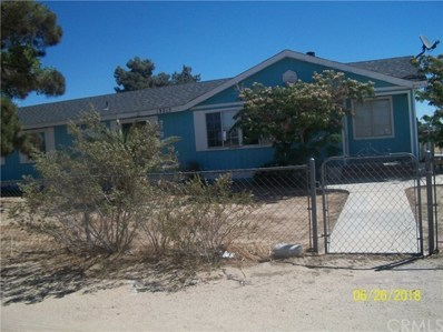 12215 Wolf Drive, Phelan, CA 92371 - MLS#: EV18154303