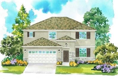 24983 Bridlewood Circle, Menifee, CA 92584 - MLS#: EV18154591