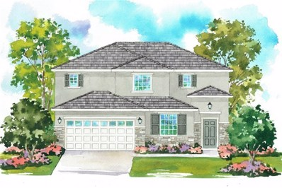 24947 Bridlewood Circle, Menifee, CA 92484 - MLS#: EV18154606