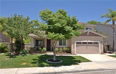 29322 Richardson Court, Highland, CA 92346 - MLS#: EV18154746