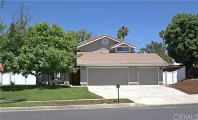 221 Jesse Way, Redlands, CA 92374 - MLS#: EV18154774