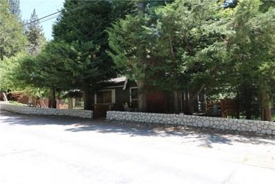 32188 Cove Circle, Running Springs Area, CA 92382 - MLS#: EV18154898