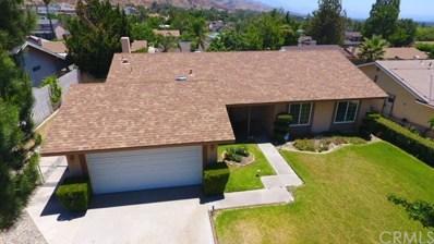 5755 Louise Street, San Bernardino, CA 92407 - MLS#: EV18154932