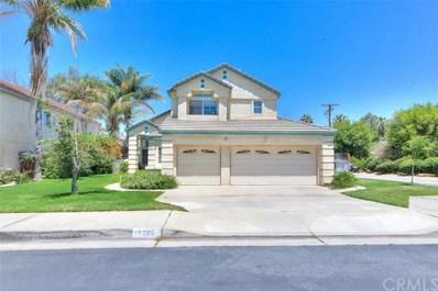 1245 Morrison Drive, Redlands, CA 92374 - MLS#: EV18154949