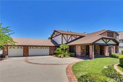 37010 Oak View Road, Yucaipa, CA 92399 - MLS#: EV18155536
