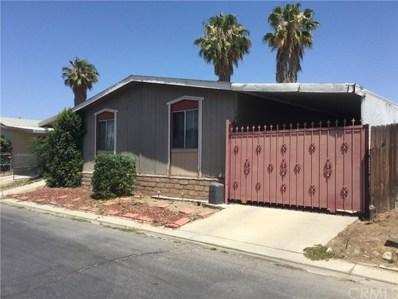 201 S Pennsylvania Avenue UNIT 121, San Bernardino, CA 92410 - MLS#: EV18155871