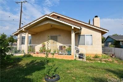 12607 4th Street, Yucaipa, CA 92399 - MLS#: EV18156350