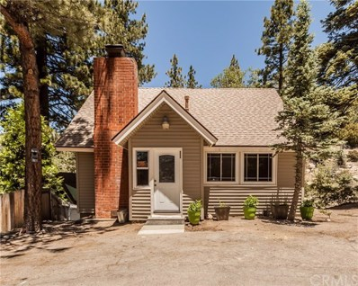 32906 Squirrel Lane, Arrowbear, CA 92382 - MLS#: EV18156449