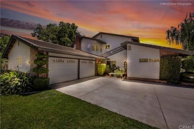 9090 Oak Creek Road, Cherry Valley, CA 92223 - MLS#: EV18156475