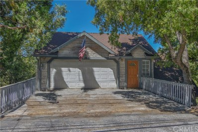 916 Grass Valley Road, Lake Arrowhead, CA 92352 - MLS#: EV18156688