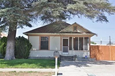 110 S Olive Avenue, Rialto, CA 92376 - MLS#: EV18156888