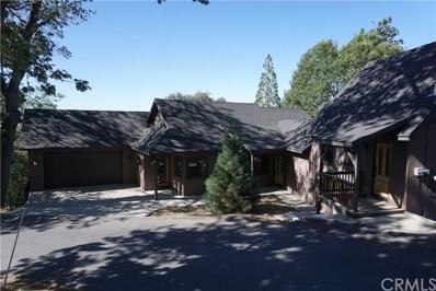 2 Mistletoe Turn, Running Springs Area, CA 92382 - MLS#: EV18157226