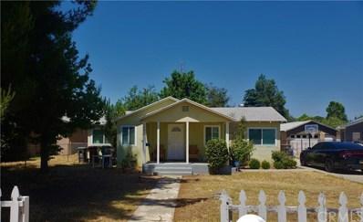 949 Euclid Avenue, Beaumont, CA 92223 - MLS#: EV18157463