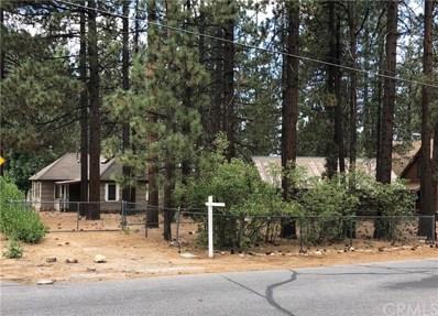 382 Knight Avenue, Big Bear, CA 92315 - MLS#: EV18157481