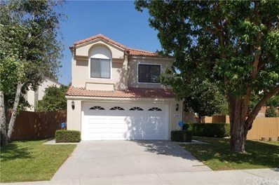 1148 Via Ravenna, Redlands, CA 92374 - MLS#: EV18158068
