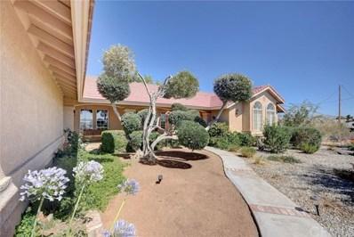 16977 Mesquite Road, Apple Valley, CA 92307 - MLS#: EV18158076