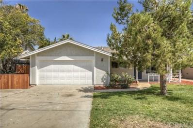 614 North Place, Redlands, CA 92373 - MLS#: EV18158499