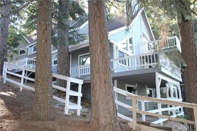 26450 Walnut Hill Drive, Lake Arrowhead, CA 92352 - MLS#: EV18159001