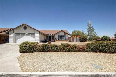 13548 Mountain Drive, Hesperia, CA 92344 - MLS#: EV18159682