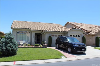 1566 Woodlands Drive, Banning, CA 92220 - MLS#: EV18159837