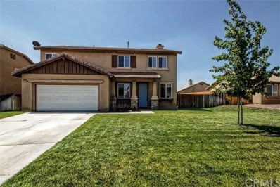 13441 Pleasant View Avenue, Hesperia, CA 92344 - MLS#: EV18159941