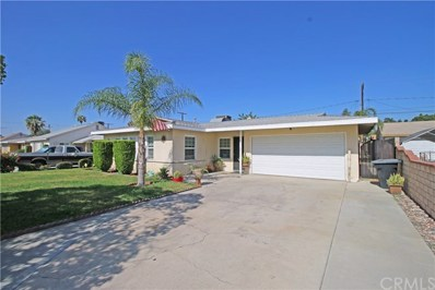 1435 Bordwell Avenue, Colton, CA 92324 - MLS#: EV18159965