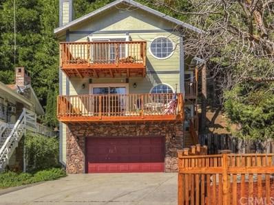 24678 Lake Drive, Crestline, CA 92325 - MLS#: EV18160305