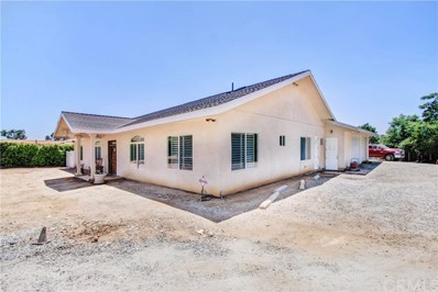 9459 Lakeview Court, Cherry Valley, CA 92223 - MLS#: EV18160332