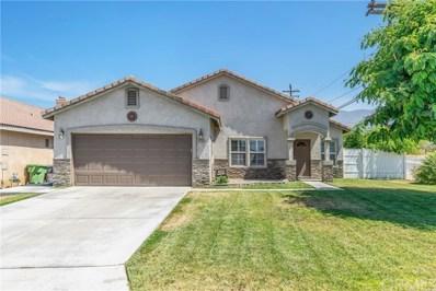 39798 Baldi Court, Cherry Valley, CA 92223 - MLS#: EV18160410